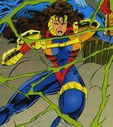 Carmella Unuscione (Earth-616) from Cable Vol 1 10 cover 001