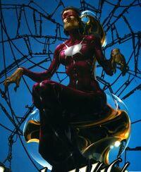 Cassandra Webb (Earth-616) Sensational Spider-Man Vol 2 26 0001
