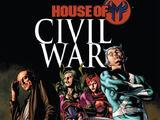 Civil War: House of M Vol 1 2