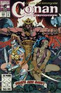 Conan the Barbarian Vol 1 266