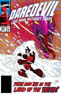 Daredevil Vol 1 280