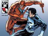 Daredevil vs. Punisher Vol 1 1