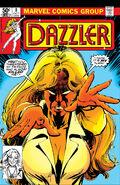 Dazzler Vol 1 8