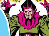 Demonicus (Mordo's Apprentice) (Earth-616)