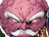 Ego (Stranger Planet) (Warp World) (Earth-616)