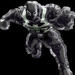 Eugene Thompson (Earth-12041) as Agent Venom 002