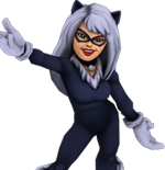 Felicia Hardy (Earth-91119) from Marvel Super Hero Squad Online 001