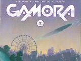 Gamora Vol 1 2