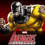 Henry Camp (Earth-12131) Marvel Avengers Alliance