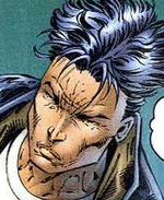 Hunt (Heroes Reborn) (Earth-616) from Captain America Vol 2 1 001