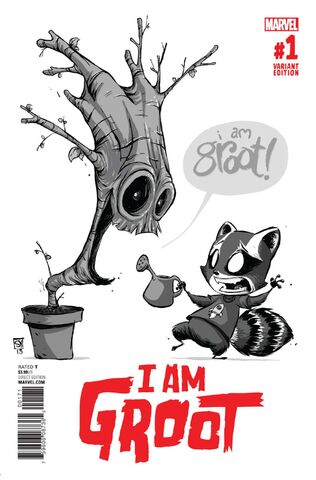 File:I Am Groot Vol 1 1 Young Variant.jpg
