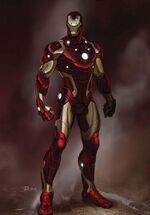 Invincible Iron Man Vol 2 25 Foilogram Variant Solicit
