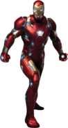 Iron Man Armor MK XLVI (Earth-199999) 001