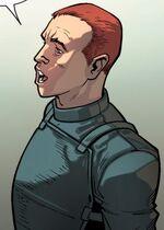 Jansen (Earth-1610) Ultimate Comics X-Men Vol 1 9