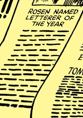 Joe Rosen (Earth-616) from Amazing Spider-Man Vol 1 240