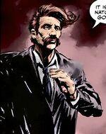 Jonathan Garrett (Earth-10245) What If Daredevil Vs. Elektra Vol 1 1