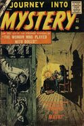Journey into Mystery Vol 1 48
