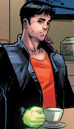 Julian Keller (Age of X-Man) (Earth-616) from Age of X-Man The Amazing Nightcrawler Vol 1 2 001