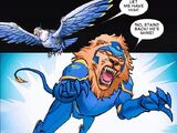Lionheart (Earth-616)