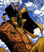Loki Laufeyson (Earth-717) from What If Thor Vol 1 1 001