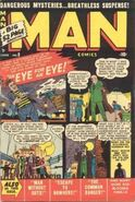 Man Comics Vol 1 8