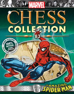 Marvel Chess Collection Vol 1 83