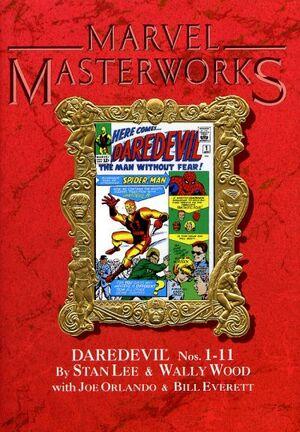 Marvel Masterworks Vol 1 17