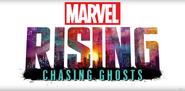 Marvel Rising Chasing Ghosts logo 001