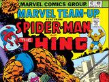 Marvel Team-Up Vol 1 47
