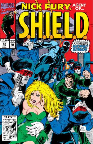 Nick Fury, Agent of S.H.I.E.L.D. Vol 3 32
