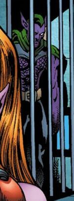 Norman Osborn (Earth-33629) from Exiles Annual Vol 1 1 0001
