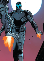 Percival (Circle) (Earth-616) from X-Force Vol 5 7 001