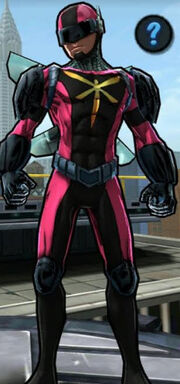 Peter Parker (Earth-TRN461) from Spider-Man Unlimited (video game) 123
