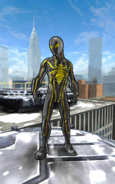 Peter Parker (Earth-TRN498) from Spider-Man Unlimited (video game)