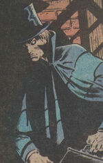 Phillip Durant (Earth-616) from Master of Kung Fu Vol 1 100 0002