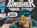 Punisher: War Zone Vol 1 7