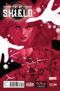 S.H.I.E.L.D. Vol 3 5