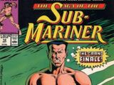 Saga of the Sub-Mariner Vol 1 12