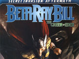 Secret Invasion Aftermath: Beta Ray Bill - The Green of Eden Vol 1 1