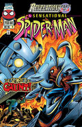Sensational Spider-Man Vol 1 11