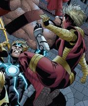 Siena Blaze (Earth-616) from Uncanny X-Men Vol 5 20 001