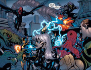 Sinister Twelve (Earth-616) from Marvel Knights Spider-Man Vol 1 10 001