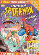 Spectacular Spider-Man (UK) Vol 1 046