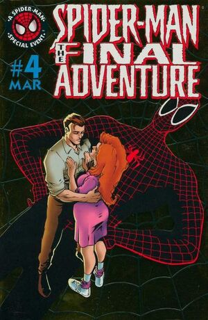 Spider-Man The Final Adventure Vol 1 4