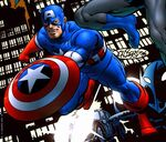 Steven Rogers (Earth-3839) from Batman and Captain America Vol 1 1 cover 001