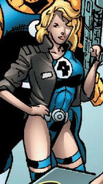 Susan Storm (Earth-90211) from What If? Wolverine Father Vol 1 1 0001