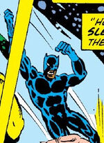 T'Challa (Earth-691) from Amazing Adventures Vol 2 38 0001