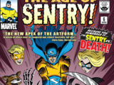 The Age of the Sentry Vol 1 6