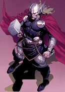 Thor Odinson (Earth-616) from Avengers 21 Infinity