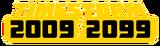 Timestorm 2009-2099 Vol 1 Logo